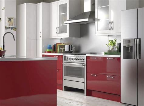 cuisine couleur idée couleur cuisine la cuisine et grise
