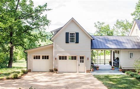 Southern Living Garage Plans by Fox Hill Southern Living House Plans