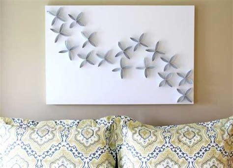 homemade toilet paper roll art ideas   wall decor architecture design