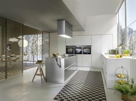 imagenes cocinas modernas  funcionales  son tendencia