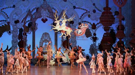 holiday shows in nyc from the rockettes to the nutcracker ballet 171 cbs new york