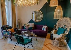 Casa Decor 2019  Spanish Interior Designers Bring It Again
