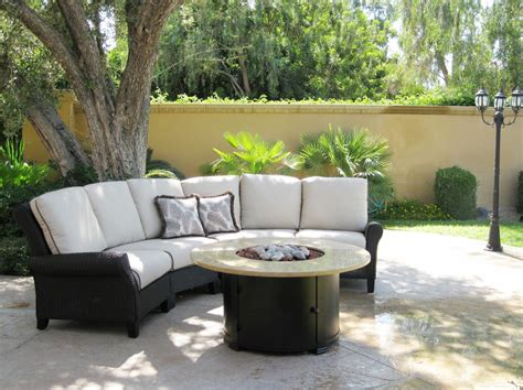 Patio Sofa Sale by Sectionals Patios Plus Furniture