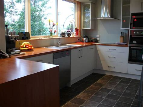 wooden benchtops photo galleries kiwi kitchens