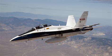 Nasa's Aeronautics Research Benefits Those Flying This