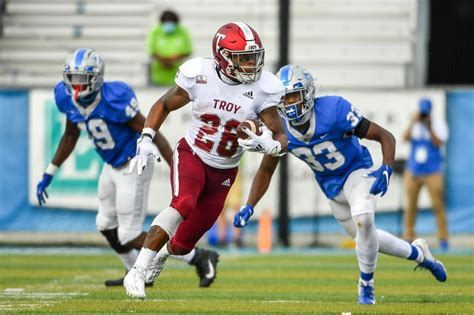 Middle Tennessee-FIU live stream (10/10): How to watch ...