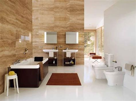 Dream Bathrooms  Six Different Ways
