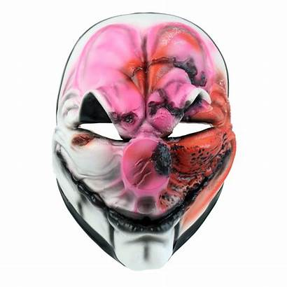 Payday Mask Hoxton Merch Official Toys Collectibles