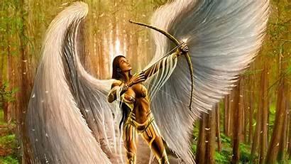 Angel Cupid Wallpapers Laptop 1080p 4k Arrow