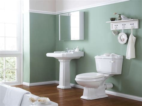 Bathroom Colors, Best Colors For Small Bathrooms Bathroom
