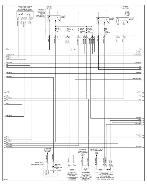 Chevy Radio Wiring Harnes Diagram by Chevrolet Express 1500 Engine Diagram Downloaddescargar