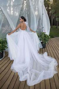 Wedding Gown Blammo Biamo Lui Luxx Nova