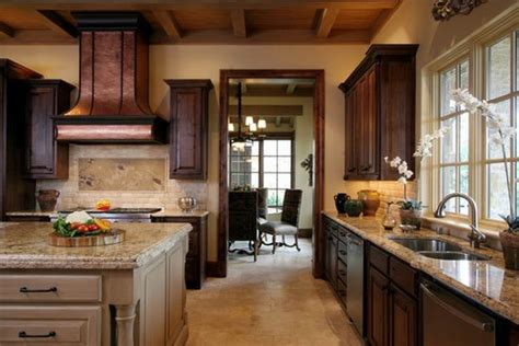 tuscan kitchen paint colors how to achieve a tuscan style 6404