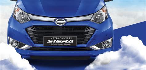 Daihatsu Hi Max Backgrounds by Daihatsu Sigra Mobil Keluarga Murah Terbaik Indonesia