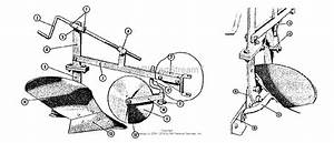 Simplicity 990025 - 10 U0026quot  Plow Parts Diagram For Plow Group