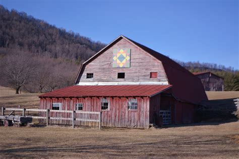 Unique New Purposes For Beautiful Old Barns