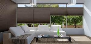 Rideaux Design Contemporain : rideaux voilages 23 splendides exemples ~ Teatrodelosmanantiales.com Idées de Décoration