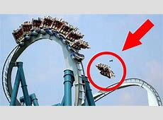 5 Deadly Roller Coaster Disasters YouTube