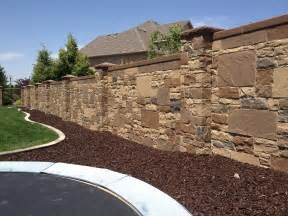Precast Concrete Fence Posts Image
