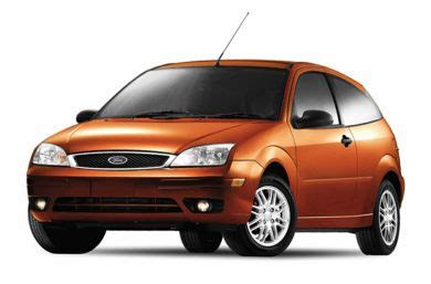 ford focus color options carsdirect