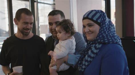 jack dorsey  benefit  immigration video tech