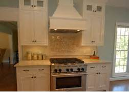 Lowes Kitchen Cabinets by Lowes Island Kitchen Project Traditional Kitchen Dc Metro By The Mode