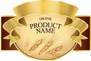 product label design free vector download 8849 free With how to design a product label
