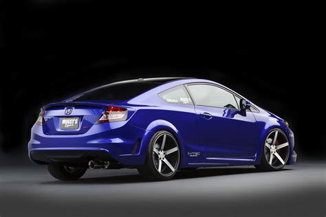 2018 Honda Civic Si Coupe By Fox Marketing Picture