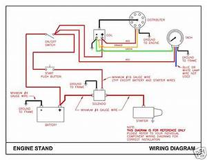 Chevy Starter Wiring Diagram Hei