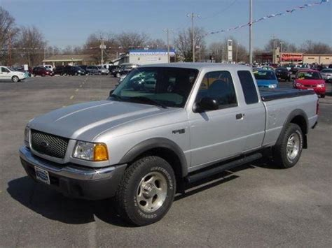 Dfsk Supercab Modification by Ford Ranger Supercab 4x4 Best Photos And Information Of