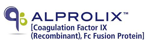FDA Approves Biogen Idec's ALPROLIX™, the First Hemophilia ...