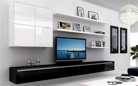 wall unit tv bookcase sydneyside furniture tv units tv cabinets entertainment