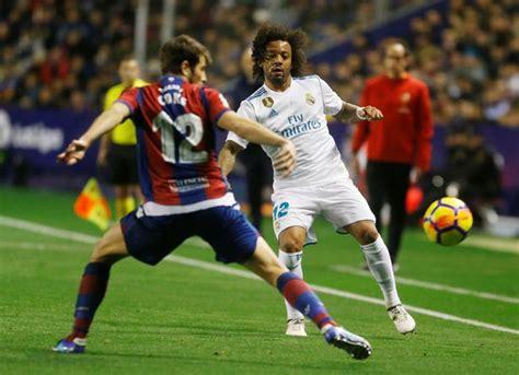 Real Madrid player ratings: Cristiano Ronaldo and Gareth ...
