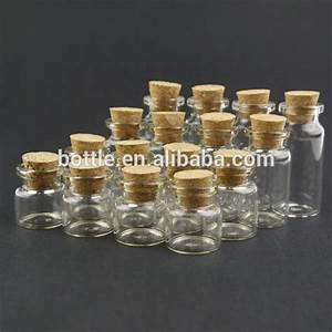 Glasflaschen Mit Korken : kleine glasflaschen mit korken table basse relevable ~ Orissabook.com Haus und Dekorationen
