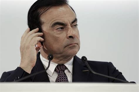 Ghosn Net Worth by Renault Board Cuts Ceo S 2016 Pay After Spat With