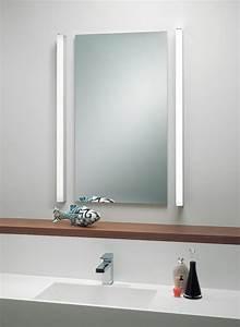 eclairage salle de bain miroir 28 images comment With carrelage adhesif salle de bain avec lampe de poche a led