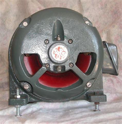 photo index general electric  tri clad capacitor