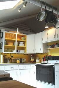 Küchenspiegel Aus Holz : blockhaus aus holz am michigan see unerwartet hell und ~ Michelbontemps.com Haus und Dekorationen