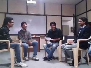 Group Discussion, P-Proskep : Poornima College of ...