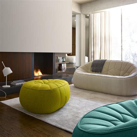 canapé ligne roset ottoman sofas designer noé duchaufour lawrance ligne