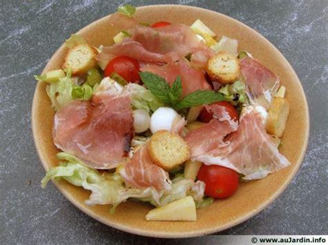 recettes d été cuisine salade d 39 été recette de cuisine