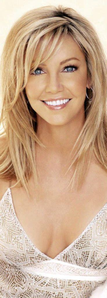 Haircuts Trends 2017/ 2018   Heather Locklear