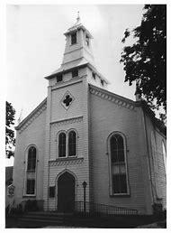 Clover Hill Reformed Church NJ
