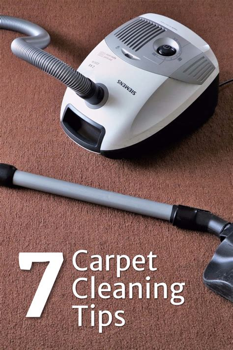 carpet cleaning tips 7 tips to clean your carpet with ease shopping kim