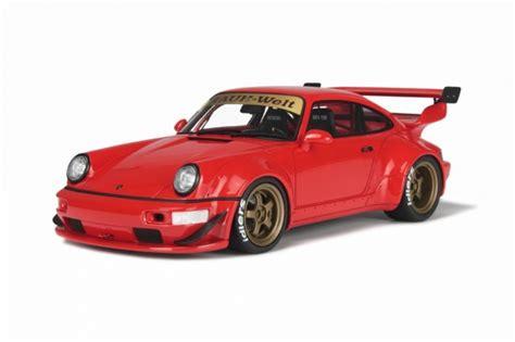 rwb porsche 2017 rwb porsche 911 964 1 18 scale by gt spirit choice gear