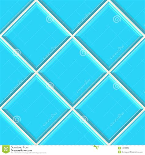 How To Clean Tile In Shower by Seamless Blue Tiles Texture Background Stock Illustration