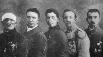 la chambre des officiers marc dugain cinq gueules cassées archives la p sserelle histoire
