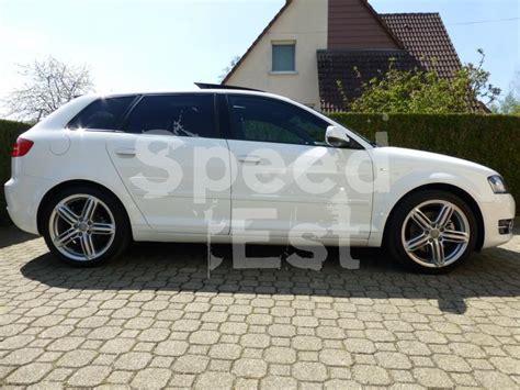 sieges auto occasion audi a3 s line speedest auto