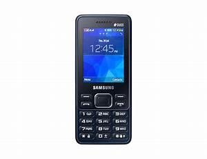 Samsung Metro 350 - Basic Mobile