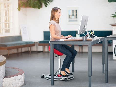 10 best desk exercise equipment the independent